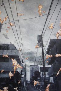 Renz Baluyot, 'Down the Road', 2016