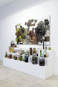 Taro Izumi, 'Thick Water', 2013