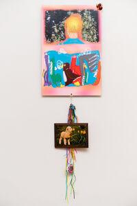 Nando Alvarez-Perez, 'Emily and the Animals', 2019