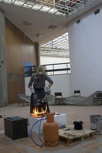 Milica Tomic, 'Museum in Suspension', 2010