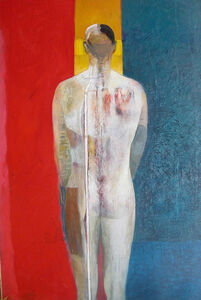 Waldemar Mitrowski, 'The Future', 2014