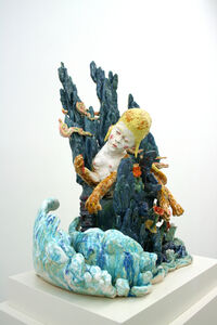 Chris Hammerlein, 'The Sphinx', 2014