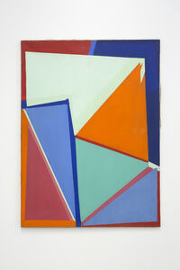 Gina Pane, 'Sans titre (n°31)', 1962-1967
