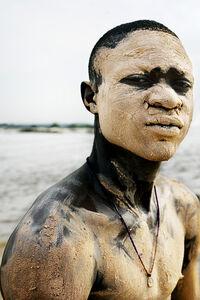 Nyaba Leon OUEDRAOGO, 'The phantoms of Congo rivers', 2011-2012