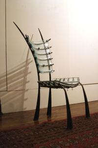 Mark Gibian, 'Cantilever Chair', 1993