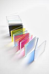 Marta Chilindron, 'Cube 12 (Multicolor)', 2014