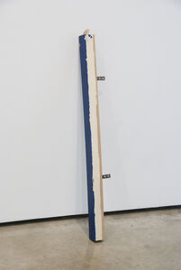 Susan Collis, 'The harder they fall', 2011