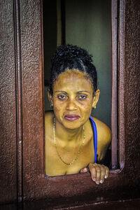 Marcia Lloyd, 'Cuban Afternoon', 2016