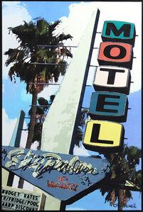 Michael Giliberti, 'Sky Palms Motel', 2020