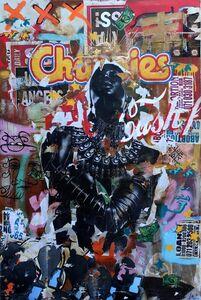 Mncedi Madolo, 'Chappies', 2020