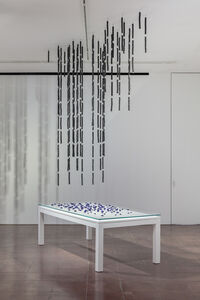 Richard Slee (b. 1946), 'Rope Rain', 2010-2018
