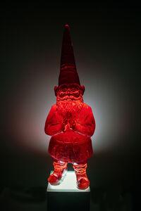 Sam Tufnell, 'Mini Ghost Gnome (Red)', 2019