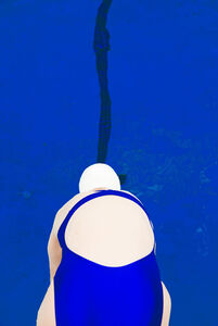 Erik Madigan Heck, 'Katie Ledecky', 2016