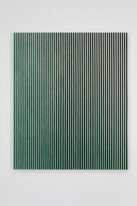 Yu Yang  于洋 (b. 1979), 'Mineral Green Landscape', 2017