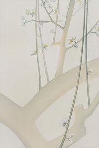 Liu Yujie 刘玉洁, 'The Cloud', 2019