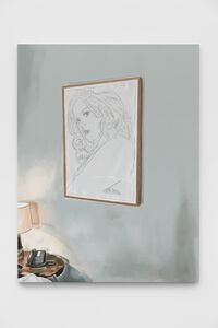 Marcin Maciejowski, 'Private View (Warhol)', 2019
