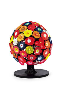 Choi Jeong Hwa, 'Little Flower Tree', 2008