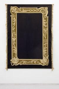 Oona Brangam Snell, 'Ormolu Mirror', 2020