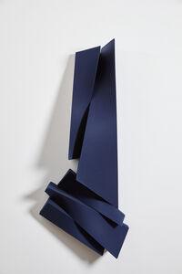 Rania Schoretsaniti, 'Blue', 2019