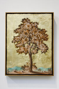 Peter Daverington, 'Portrait of a Tree #5', 2017