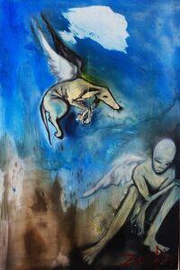 Zaca Oliveira, 'Todos os Cães Vão Para o Céu', 2010