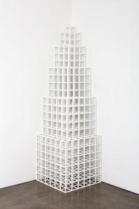 Sol LeWitt, 'Corner Piece 1 2 3 4 5 6', 1979
