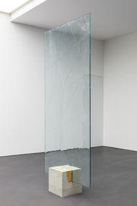 Daniel Steegmann Mangrané, 'Systemic Grid 124 (Window)', 2019