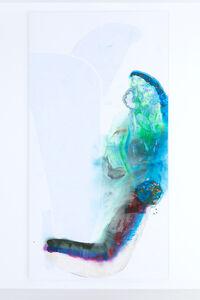 Ragna Bley, 'Pit limit', 2017