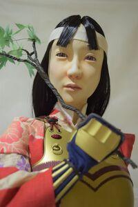 Jun Kamei, 'Chinju 48: Tai', 2019