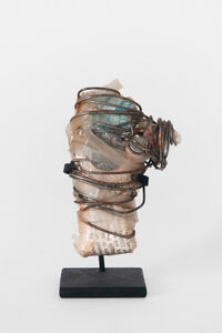 Philadelphia Wireman, 'Untitled (Wire, Found Objects)', n.d. (1960–1970s)