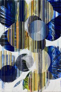 Nina Tichava, 'Sun or Water, Here or Away', 2020