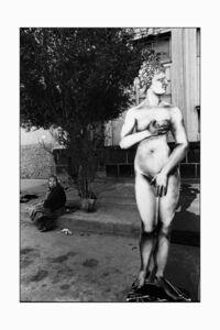 Yolanda Andrade, 'Dos tiempos', 1990
