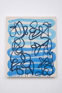 Monique Prieto, 'Blue Bugaloo', 2014