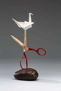 Kevin Box, 'Conversation Peace (Maquette)'