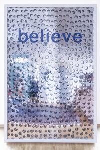 Norbert Brunner, 'Believe', 2014