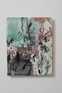 Nick Mauss, 'Untitled', 2012
