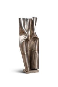 Albert Feraud, 'Sans titreSculpture en inox soudé'