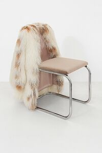 Nicole Wermers, 'Untitled Chair_ AL -1', 2019
