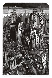 Karen Whitman, 'Fantasia on Brooklyn.', 2005