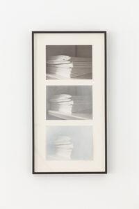 Dario Villalba, 'Documento básico Nº 20', 1974