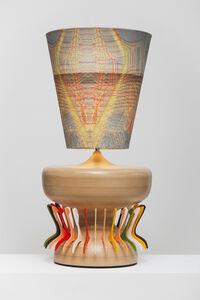 Jorge Pardo, 'Table Lamp 'Shape 2'', 2016