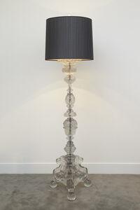"Marianna Kennedy, '""Cawdor"" floor lamp', 2012"