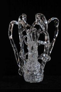 Beverly Semmes, 'Crystal Amphora', 2008