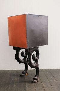 Simone Gilges, 'Kopffüßler', 2011