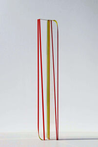 Daniel de Spirt, 'Colonne n° 207', 2010