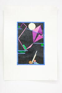 Chris Bogia, 'Kite in a Tree', 2020