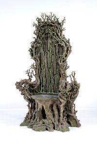 Edouard Chevalier, 'Throne', vers 2010