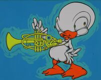 Dr. Bub Quack