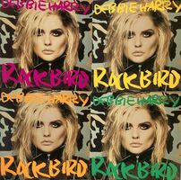 Andy Warhol, ' Andy Warhol Debbie Harry album cover art 1986: set of 4 (Andy Warhol record art)', 1986
