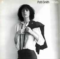 Robert Mapplethorpe, 'Patti Smith Horses vinyl 1st Pressing (Robert Mapplethorpe Patti Smith) ', 1975